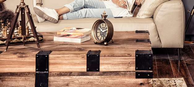 DVH Coffee Table